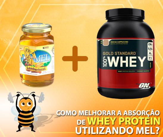 mel-whey-protein